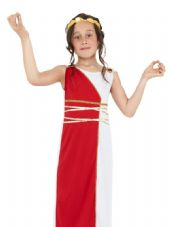Childs Grecian Girl Costume